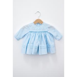 Rochiță albastră