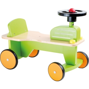"Tractor de tip ""ride on"""