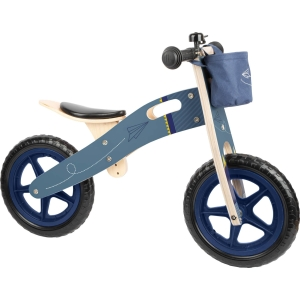 Bicicletă avion de hârtie