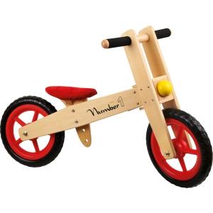 Bicicletă Numărul 1