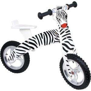 Bicicletă Zebra