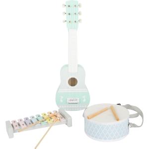 Set muzical pastel