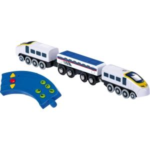 Tren cu telecomandă